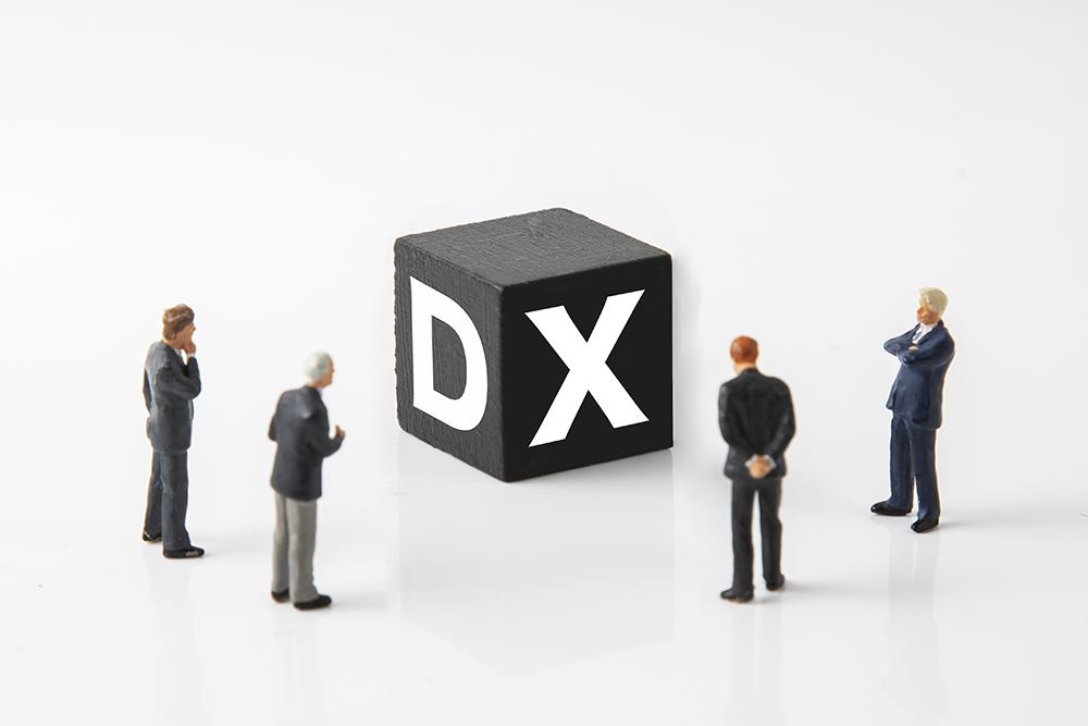 DX(デジタルトンスフォーメーション)とは?