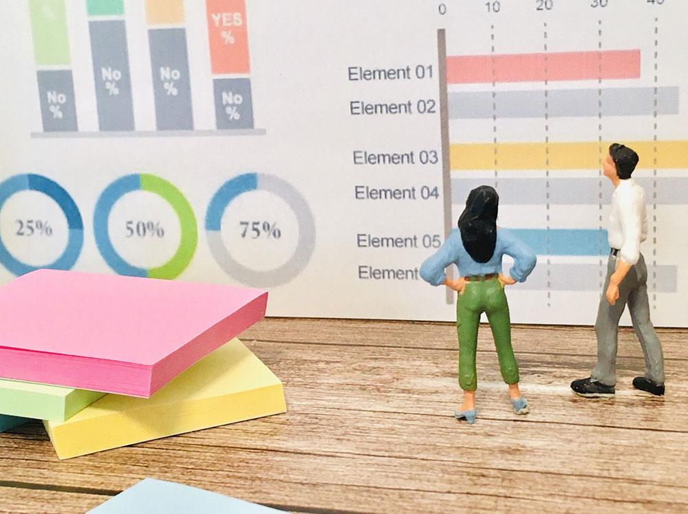小売業のデータ活用の背景