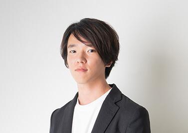 Chief Technology Officer(CTO) Yoshimasa Sugimori