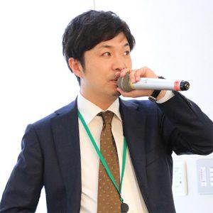 株式会社フォトメ 代表取締役 佐々木 淳
